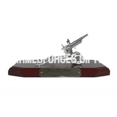 Royal Artillery 105mm Pak Howitzer