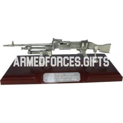 L7A2 General Purpose Machine Gun GPMG Bipod