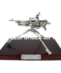 L7A2 General Purpose Machine Gun SF Role Tripod