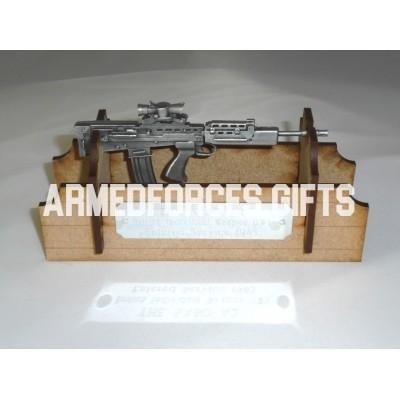 Rifle L85A2 SA80
