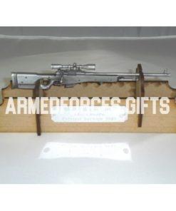 L96 Sniper Rifle