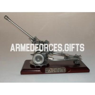 Royal Artillery Light Gun