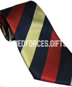 Royal Army Medical Corps Tie