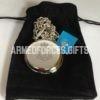 Royal Army Medical Corps Pocket Watch