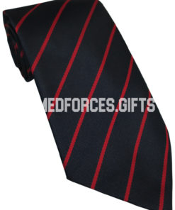 Royal Army Ordnance Corps Regimental Tie