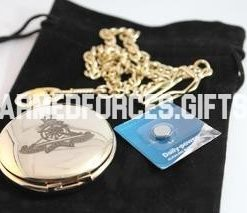 Royal Artillery Pocket Watch