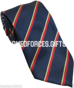Royal Corps of Transport Regimental Tie