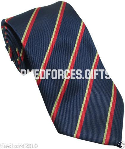 Royal Corps of Transport Regimental Tie