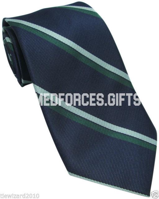 Royal Signals Regimental Tie