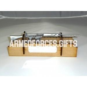 L1A1 Self Loading Rifle - SLR