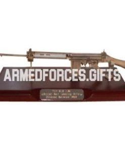 The Rifle SLR L1A1