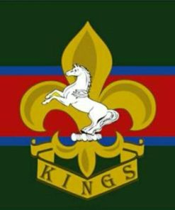 Kings Regiment