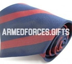 Kings Regiment Tie