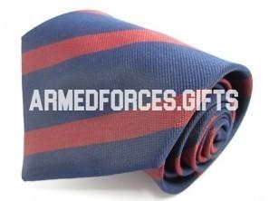 Kings Regiment Tie