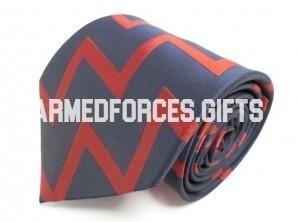 Royal Artillery Regimental Tie