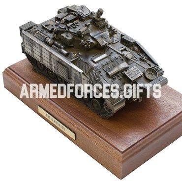 FV510 Warrior Infantry Fighting Vehicle
