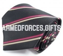 Cheshire Regiment Tie