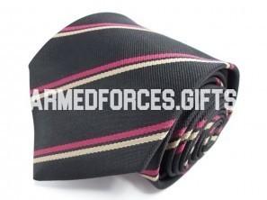 Cheshire Regiment Tie