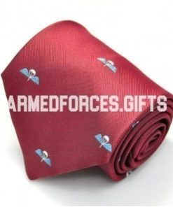 Parachute Regiment Tie