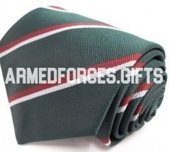 Staffordshire Regiment Tie