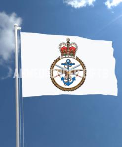 Regimental / Unit Flags
