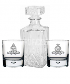 Decanter and Glass Sets