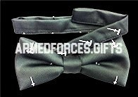 29 Commando Regiment Royal Artillery Bow Tie