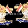 9th / 12th Lancers Cuff Links