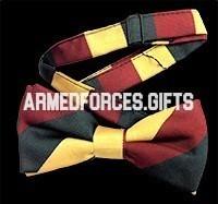 Mercian Regiment Bow Tie