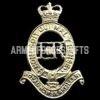 Royal Horse Artillery Cap Badge