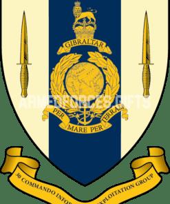 30 Commando Information Exploitation Group