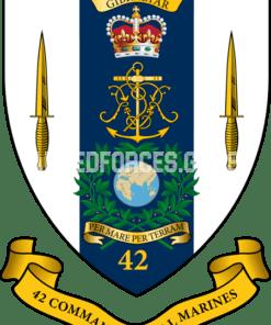 42 Commando