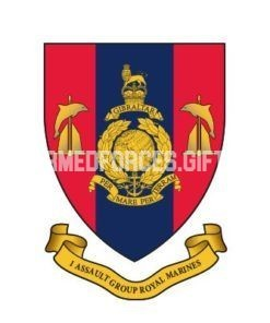 47 Commando (Raiding Group)