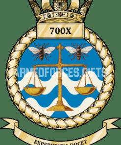 700X Naval Air Squadron