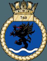 760 Naval Air Squadron