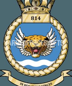 814 Naval Air Squadron
