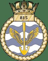 815 Naval Air Squadron