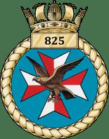825 Naval Air Squadron