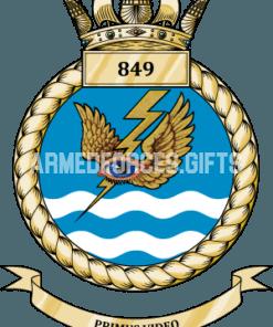 849 Naval Air Squadron
