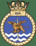 854 Naval Air Squadron