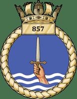 857 Naval Air Squadron