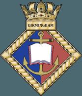 HMS Birmingham