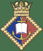 HMS Cambridge