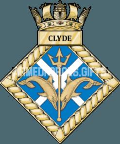 HMS Clyde
