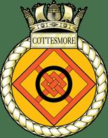 HMS Cottesmore