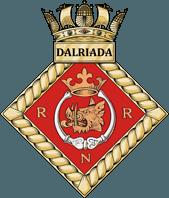HMS Dalriada