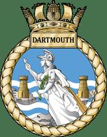 HMS Dartmouth