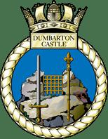 HMS Dumbarton