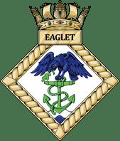 HMS Eaglet