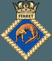 HMS Ferret
